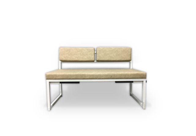 02- Sofa extensible de dos cuerpos